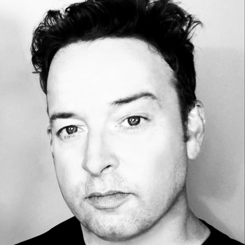 Wonkybot Studios - Founder/CEO - Stewart St. John