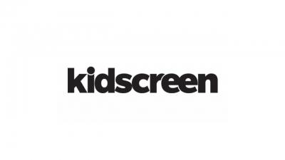 Kidscreen - Wonkybot Studios