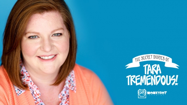 Wonkybot Casts Voice of 'Dina Dinosaurus' For Tara Tremendous Season 2