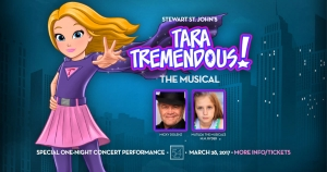 Tara Tremendous The Musical