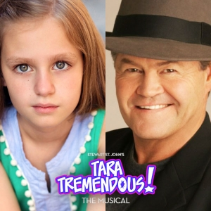 MiMi Ryder & Micky Dolenz - Tara Tremendous The Musical