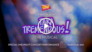 Tara Tremendous Musical to Debut at 54 Below; Cast Album in the Works!