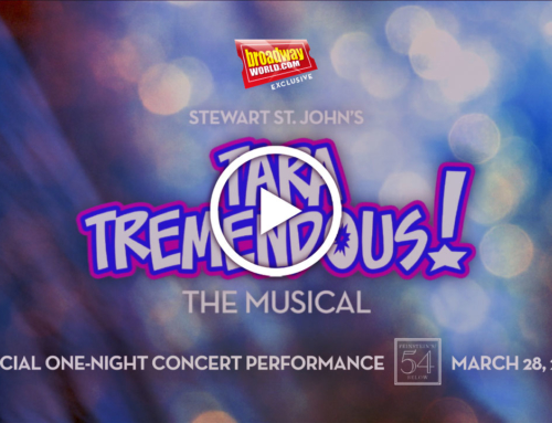 Tara Tremendous Musical to Debut at 54 Below; Cast Album in the Works!