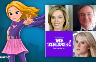 Casting Roundup: Final Three Join Tara Tremendous The Musical Concert