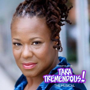 Kecia Lewis - Tara Tremendous The Musical