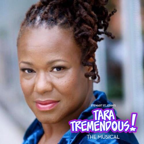 Kecia Lewis - Tara Tremendous The Musical