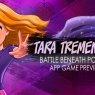 Wonkybot Releases Sneak Peek Of New Tara Tremendous Game