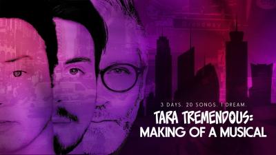 Wonkybot Announces New Docuseries Tara Tremendous: Making Of A Musical