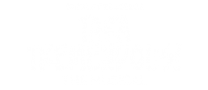 Stewart St. John's Tara Tremendous The Musical