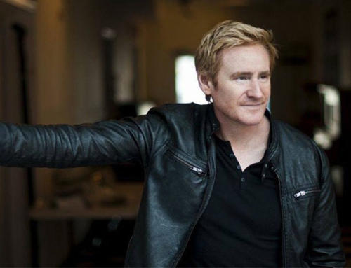 Broadway's Bart Shatto: Live Interview & Exclusive First Listen of 'Hero' From Tara Tremendous