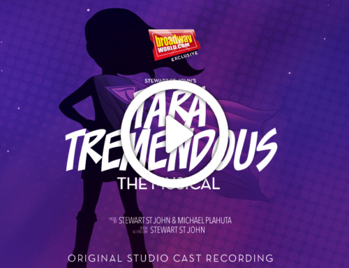 Tara Tremendous – The Musical Cast Album: Cover, Release Date, Promo Revealed