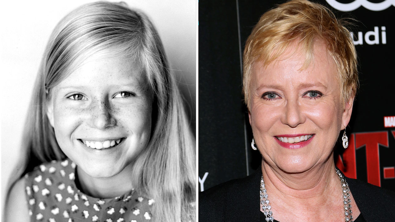 Brady Bunch Star Eve Plumb Joins Cast Of Tara Tremendous: The Secret