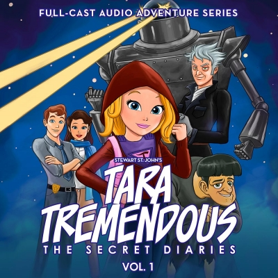 Tara Tremendous Secret Diaries